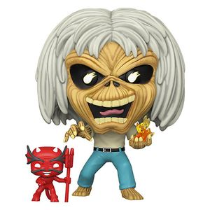 [Iron Maiden: Pop! Vinyl Figure: Number Of The Beast Eddie (Product Image)]
