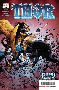 [Thor #12 (Product Image)]