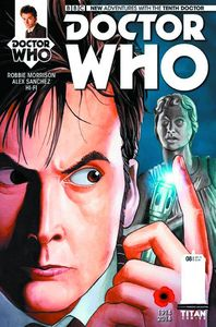 [Doctor Who: 10th #8 (Product Image)]