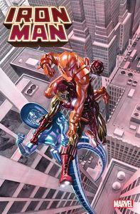 [Iron Man #11 (Product Image)]