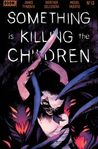 [Something Is Killing The Children #13 (Cover A Main) (Product Image)]