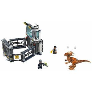 [LEGO: Jurassic World: Fallen Kingdom: Stygimoloch Breakout (Product Image)]