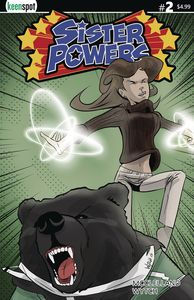 [Sister Powers #2 (Cover C Powered Up) (Product Image)]