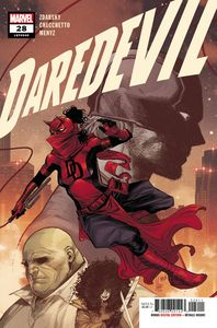 [Daredevil #28 (Product Image)]
