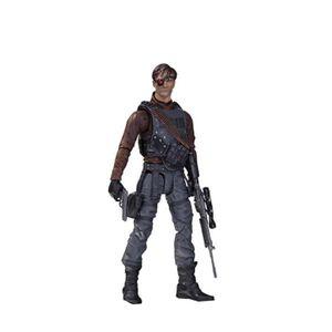 [DC: Action Figures: Arrow: Deadshot (Product Image)]