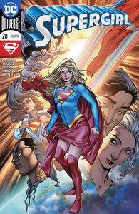 [Supergirl #20 (Product Image)]