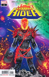[Cosmic Ghost Rider #1 (Product Image)]
