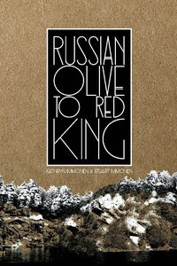 [Russian Olive To Red King (Hardcover) (Product Image)]