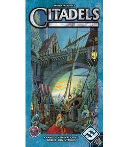[Citadels (Product Image)]