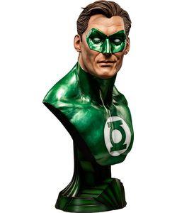 [Green Lantern: Lifesize Bust (Product Image)]