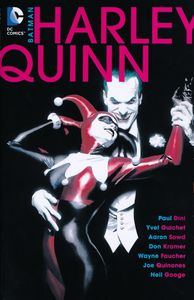 [Batman: Harley Quinn (Product Image)]