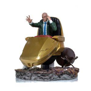 [X-Men: Art Scale Statue: Professor X (Product Image)]
