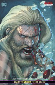 [Aquaman #53 (Variant Edition YOTV) (Product Image)]