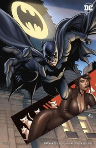 [Batman #71 (Variant Edition) (Product Image)]