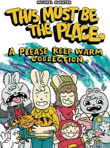 [Please Keep Warm: Collection: Volume 1: This Must Be Place (Product Image)]