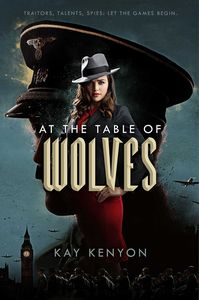 [Dark Serpent: At The Table Of Wolves (Hardcover) (Product Image)]
