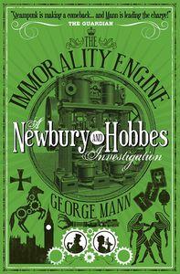 [Newbury & Hobbes: Immorality Engine (Product Image)]