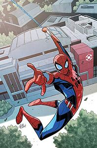[W.E.B. Of Spider-Man (Product Image)]