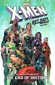 [X-Men: Reload: Volume 1: End Of History (Product Image)]