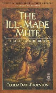 [Bitterbynde: Book 1: The Ill-Made Mute (Product Image)]