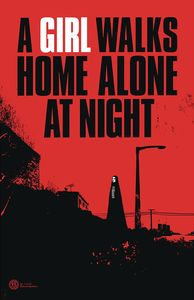 [A Girl Walks Home Alone At Night #1 5 (Copy Deweese Incentive) (Product Image)]