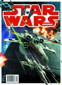 [Star Wars Insider #161 (PX Edition) (Product Image)]