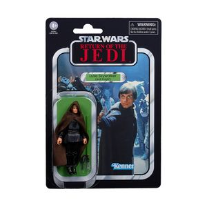 [Star Wars: Return Of The Jedi: Vintage Collection Action Figure: Luke Skywalker (Jedi Knight) (Product Image)]