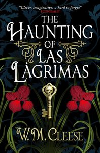 [The Haunting Of Las Lágrimas (Product Image)]