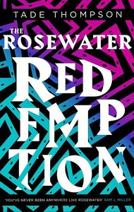 [The Wormwood Trilogy: Book 3: The Rosewater Redemption (Product Image)]