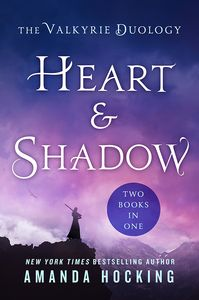 [Heart & Shadow: The Valkyrie Duology (Product Image)]