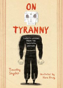 [On Tyranny (Graphic Edition) (Product Image)]