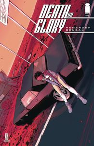 [Death Or Glory #9 (Cover A Bengal) (Product Image)]