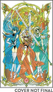 [Magic Knight Rayearth: 25th Anniversary Box Set: Volume 2 (Product Image)]