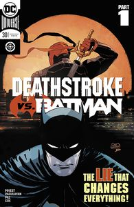 [Deathstroke #30 (Product Image)]