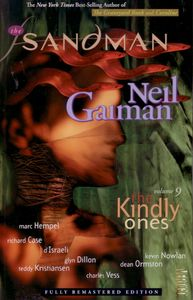 [Sandman: Volume 9: The Kindly One (New Edition) (Product Image)]
