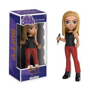 [Buffy The Vampire Slayer: Rock Candy Vinyl Figure: Buffy (Product Image)]