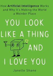 [You Look Like A Thing & I Love You (Hardcover) (Product Image)]