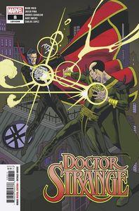 [Doctor Strange #8 (Product Image)]