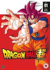 [Dragon Ball Super: Season 1: Part 1 (Product Image)]
