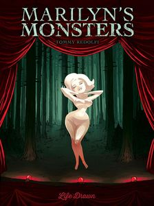 [Marilyns Monsters (Product Image)]