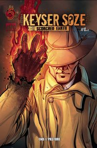 [Keyser Soze: Scorched Earth #1 (Product Image)]