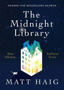 [The Midnight Library (Indie Exclusive Signed Edition Hardcover) (Product Image)]