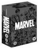 [Marvel Box Set (Product Image)]