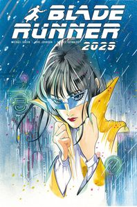 [Blade Runner: 2029 #1-4 (Peach Momoko Pack) (Product Image)]