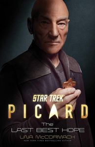 [Star Trek: Picard: The Last Best Hope (Product Image)]