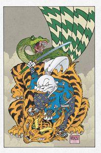 [Usagi Yojimbo #4 (Cover A Sakai) (Product Image)]