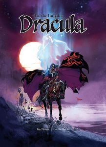 [Dracula: Vlad The Impaler (Product Image)]