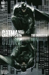 [Batman: The Imposter #1 (Kaare Andrews Variant) (Product Image)]