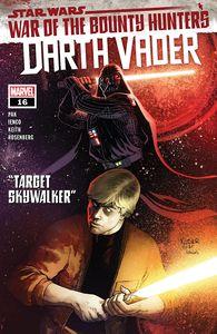[Star Wars: Darth Vader #16 (Wobh) (Product Image)]