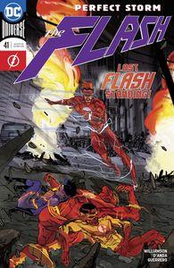 [Flash #41 (Product Image)]
